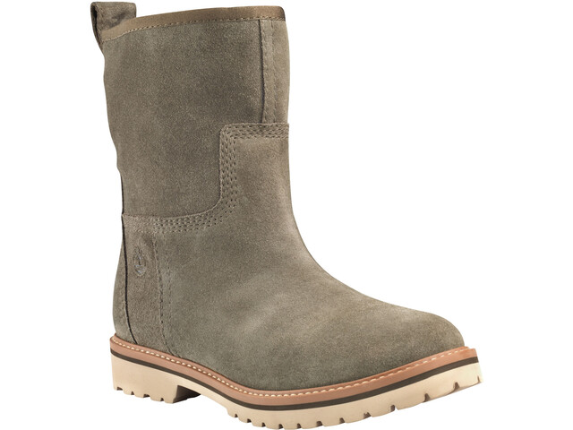 Timberland Chamonix Valley WP Bottes Femme, canteen